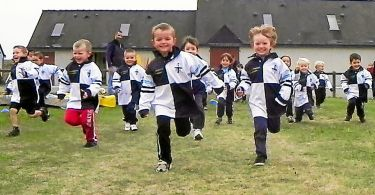 EDR BABY RUGBY